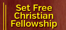 Set Free Ministry
